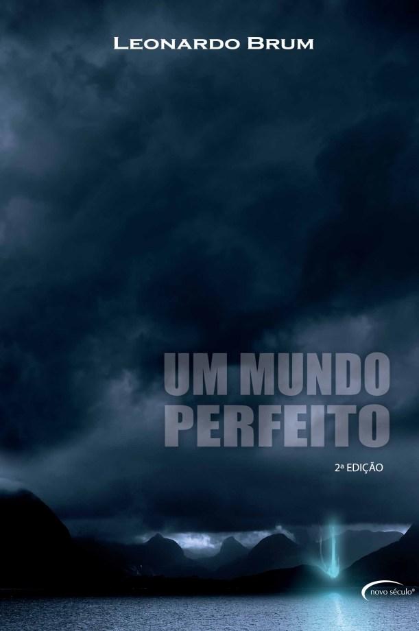 Mundo Perfeito - Capa Final