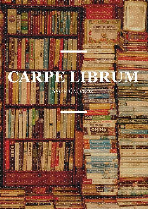 carpe-librum