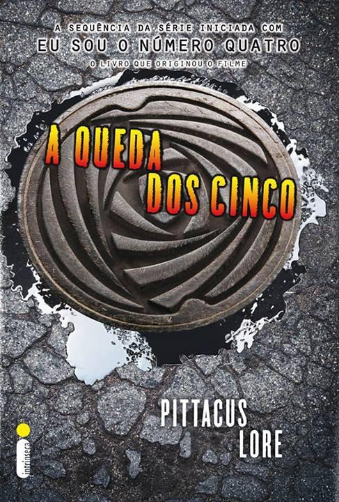a-queda-dos-cinco_livro