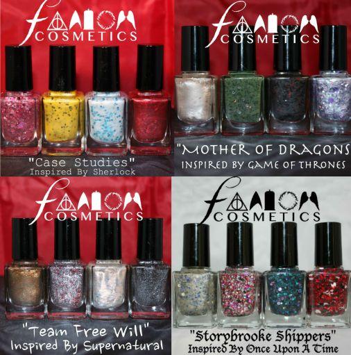 Fandom Cosmetics2