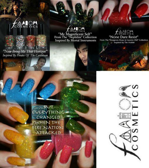 Fandom Cosmetics4
