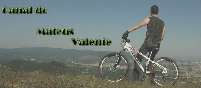 Nossos Parceiros: Mateus Valente