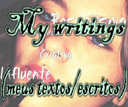 Categoria: Textos e Escritos da Fabi!