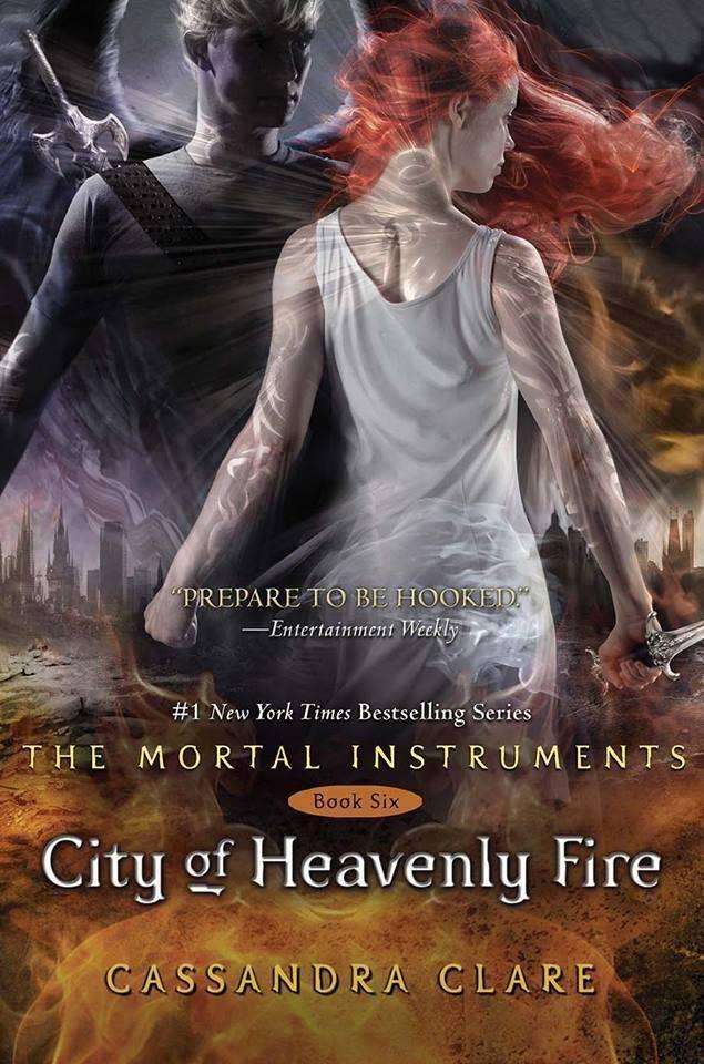 Cidade do Fogo Celestial
