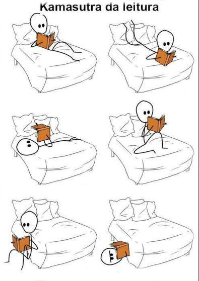 kamasutra da leitura
