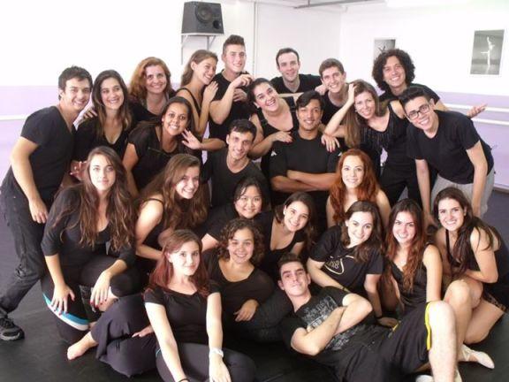 Grupo Singulari, formação de 2013