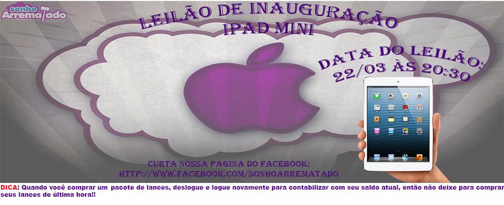 leilão_ipad-sonho_arrematado
