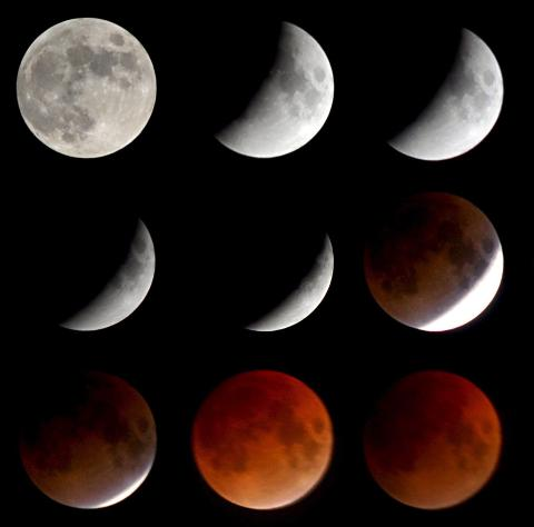 Lua de Sangue 1