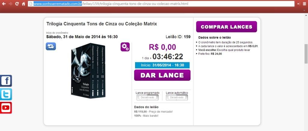 Sonho_arrematado_-_50_tons_de_cinza