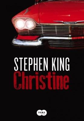 stephen king christine book pdf