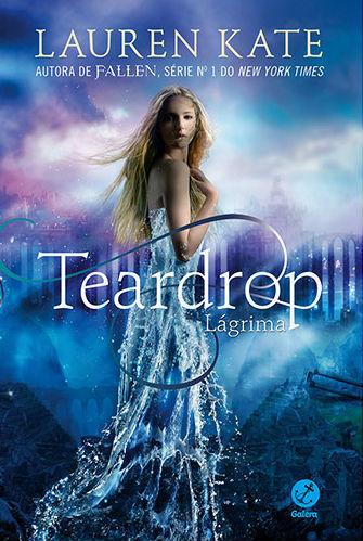 Teardrop - Lágrima - Lauren Kate