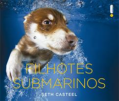Filhotes submarinos - Capa e lombada.indd