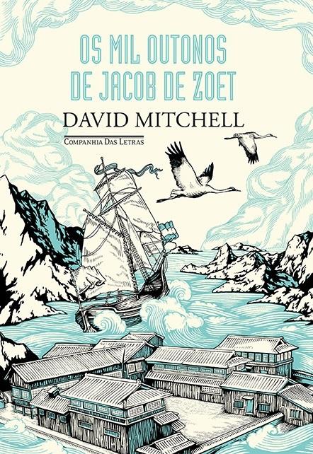 Os mil outonos de Jacob de Zoet