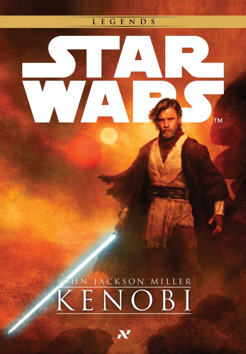 Star Wars - Kenobi 1