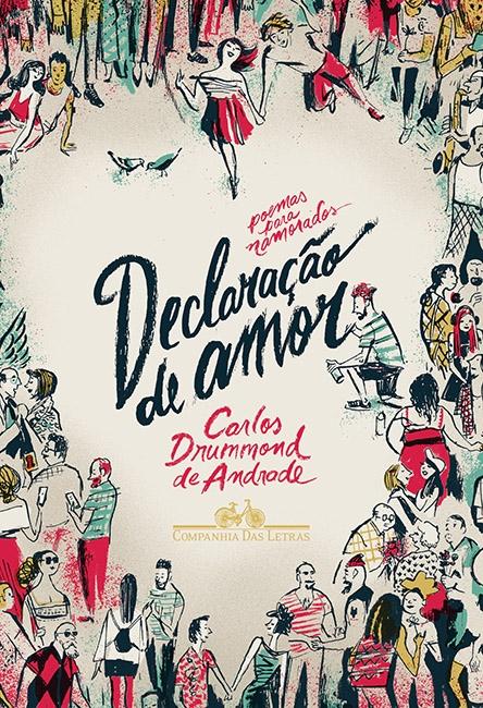 Declaração de Amor_Carlos Drummond de Andrade