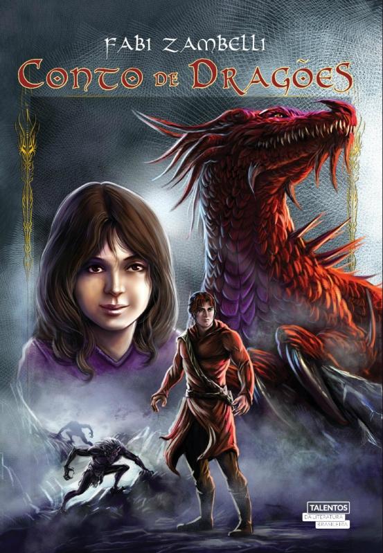 Conto de dragões_CAPA